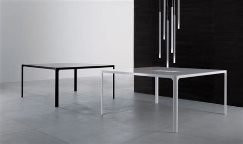 tavolo flat rimadesio prezzo flat tavolo in vetro e alluminio complemento arredo