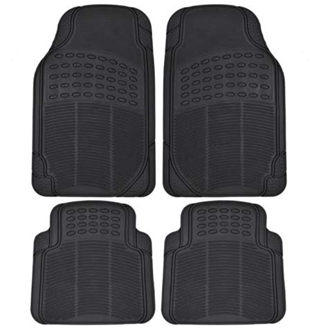 Best Car Mats Reviews by Top 10 Best Floor Mats For Cars In 2017 Reviews