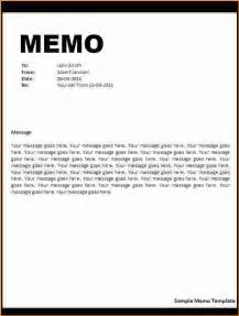 Compare Business Letter And Memo 6 Examples Of Memos Rejection Letters