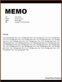 Memo format sample memo template 10 memo format sample