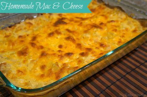 easy macaroni and cheese recipes dishmaps