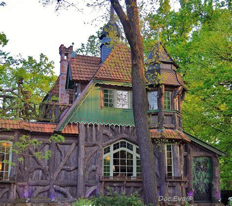 Landhaus Zur Hexe