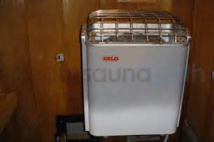 Designer Speakers helo sauna heater photo gallery and image library