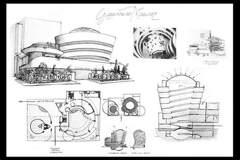 guggenheim floor plan the automotive architecture of frank lloyd wright gear