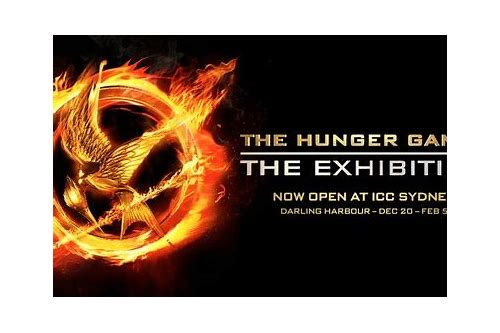 hunger games discovery coupon code
