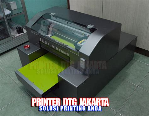 Printer Kaos Dtg Jakarta printer dtg a3 printer dtg jakarta printer dtg