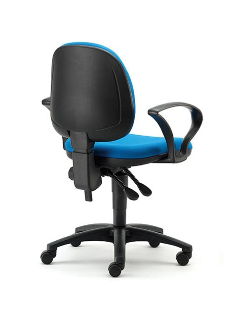 cheap desk chairs with arms task chairs with arms best home design 2018