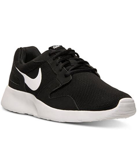 macys mens sneakers nike s kaishi casual sneakers from finish line