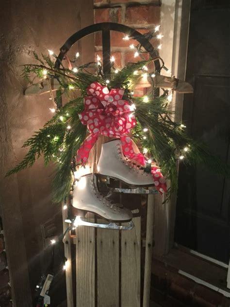 weihnachtsdeko mit lichtern fuer eine waermere atmosphaere