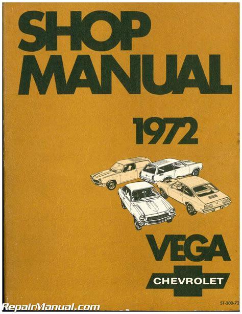 chevrolet shop manual used 1972 chevrolet shop manual