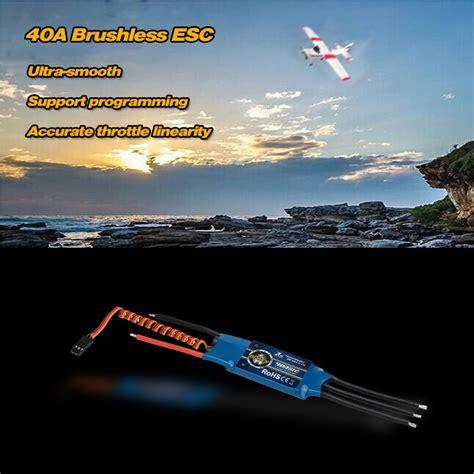 Ztw Beatles 40a Esc 2 4s By Wilgo original ztw beatles 40a 2 4s lipo battery brushless esc