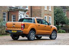2017 Ford Small Pickup Truck