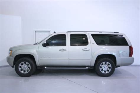 how things work cars 2009 chevrolet suburban 1500 windshield wipe control find used 2007 chevrolet suburban 1500 z71 sport utility 4 door lifted in sedalia missouri