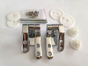 Seat Cover Hinges High Quality Toilet Seat Cover Hinges Buy High Quality