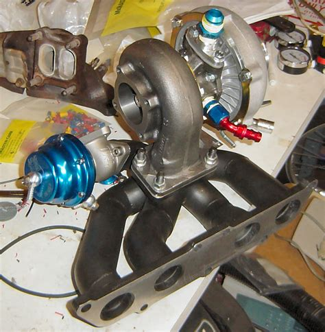 turbo setup diagram recon turbo new turbo be careful of copies rubbish