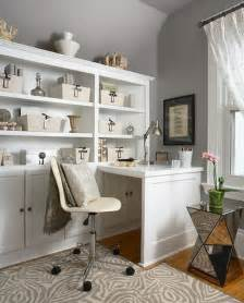 Small Home Office Desk Ideas 20 Home Office Design Ideas For Small Spaces