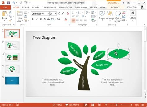 microsoft powerpoint slide templates best concept map templates for powerpoint presentations