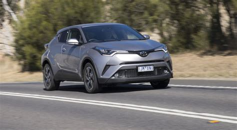 2017 Toyota C Hr Review Caradvice