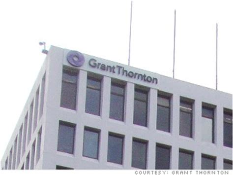 Grant Thornton Chicago Office by Grant Thornton World S Top Employers For New Grads