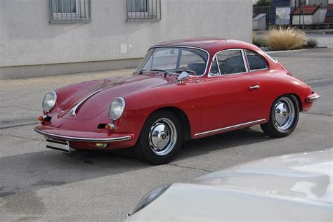 porsche coupe 2000 porsche 356 b t6 2000 gs carrera 2 coup 233 1963 for show by