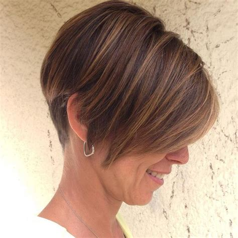 caramel haircolor pixies 775 best images about cute short hair ideas on pinterest