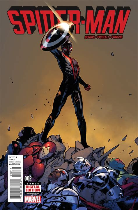 Spider Morales Vol 2 review all new 2