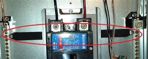 wiring a subpanel with gound 28 wiring diagram images