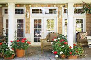 Andersen Patio French Doors by French Doors And Patio Photograph By Andersen Ross