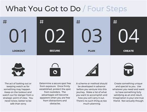 9 engaging process infographic template exles