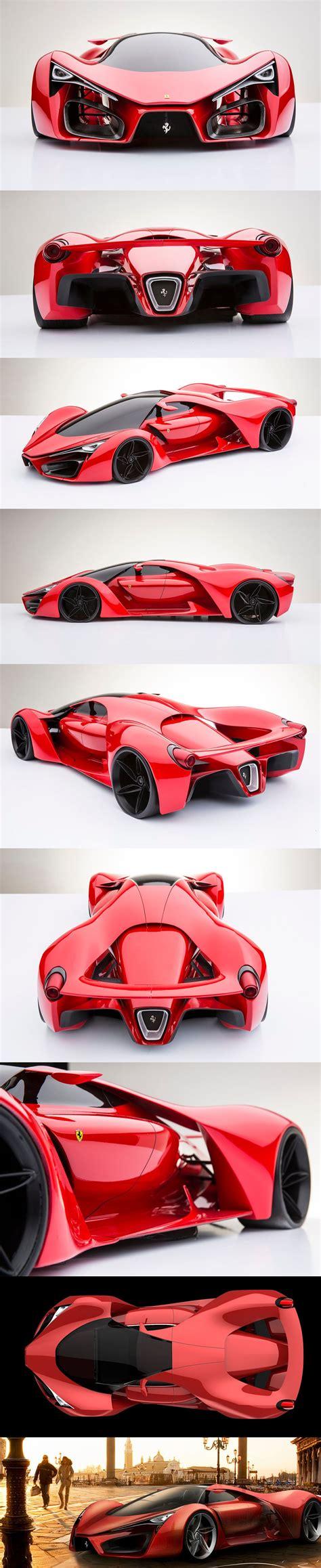 ferrari f80 ferrari f80 concept love this car max speed 310 2 2