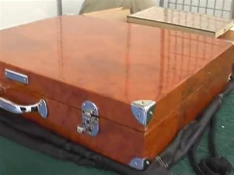 fly fishing and fly tying box