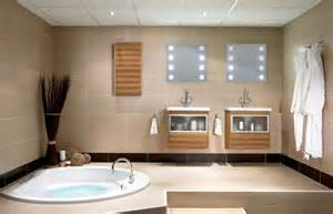 hotel spa design ideas bathroom how easy turn your into like retreat