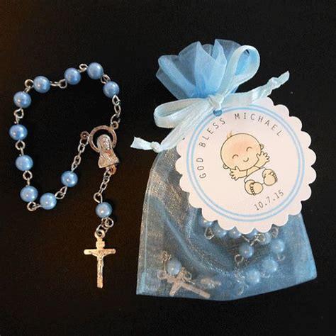 como hacer rosarios para recuerdos de bautizo o primera comuni 243 n recuerdos de bautizo para ni 241 o y ni 241 a recuerdos de