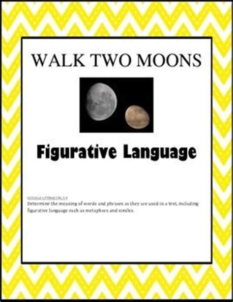 walk two moons book report 500 best images about reading lesson plans on