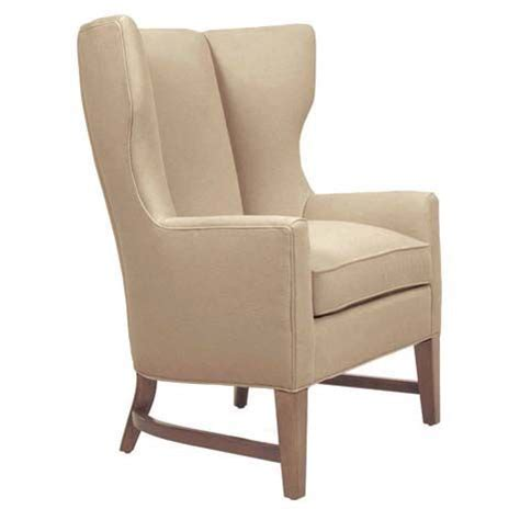 keystone wing chair customizable upholstered furniture