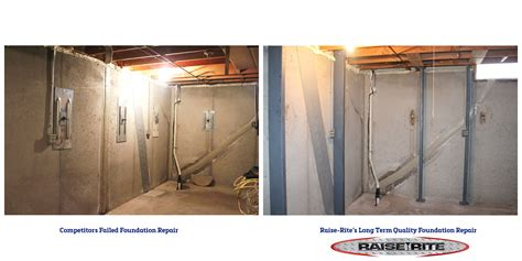 foundation repair methods foundation specialists wi