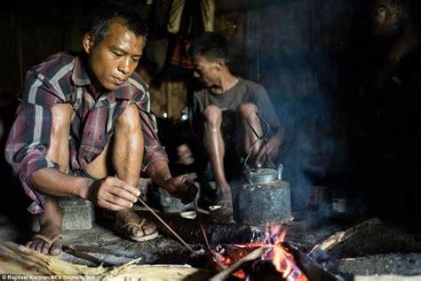 cacciatori di teste cacciatori di teste di longwa 11 dago fotogallery