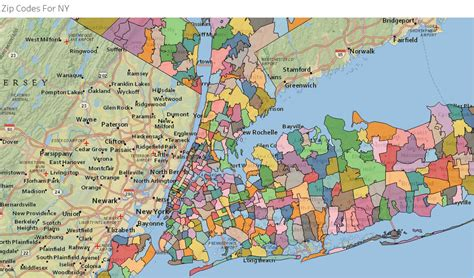 zip code usa map a useful usa zip code shapefile for tableau and alteryx