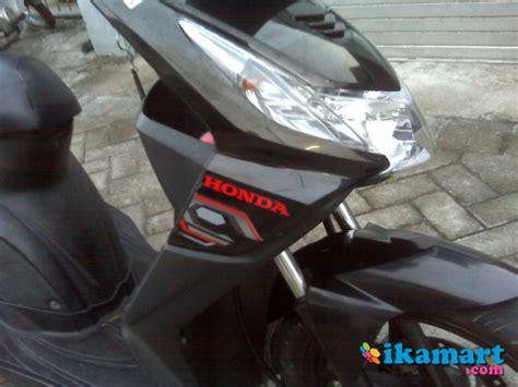 Di Jual Motor Honda Beat 2008 jual beat 2008 surabaya motor