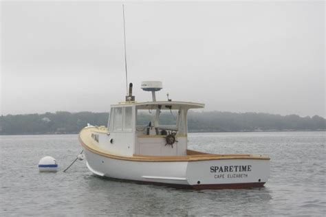 lobster boats for sale in maine yachtworld boats and yachts for sale