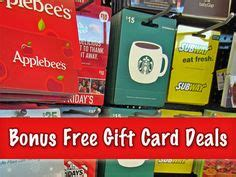 Applebee S Gift Card Check - christmas gift guides and ideas on pinterest stocking stuffer ide
