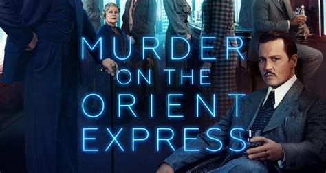 murder on the orient murder on the orient express sequel death on the nile in the works kenneth branagh