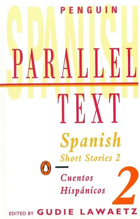 libro spanish short stories cuentos spanish short stories by gudie lawaetz penguin books australia