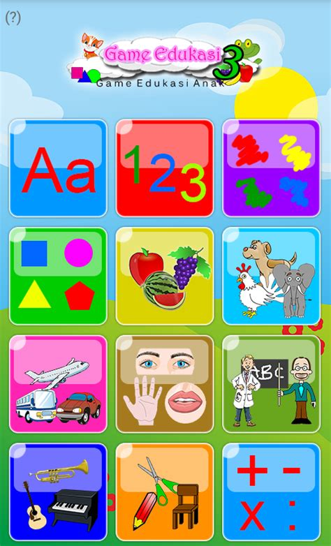 game anak edukasi hewan laut android apps on google play game edukasi anak 3 final applications android sur