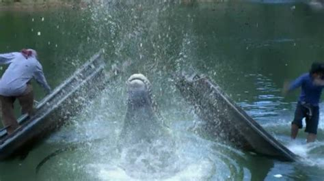 cinema freaks review croc
