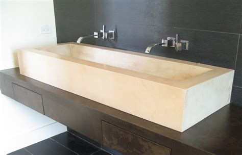 commercial trough sinks for bathrooms trough sinks for bathrooms clubnoma com