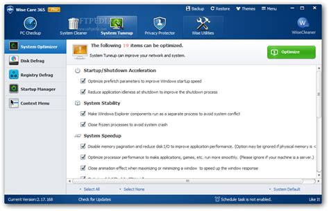 Wise Care 365 Pro Giveaway - softpedia exclusive giveaway wise care 365 pro