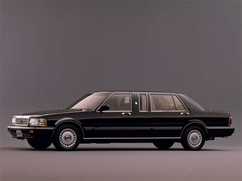 nissan cedric autech nissan cedric royal limousine y31 1987 91