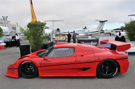How Much Is A Ferrari F50 by Ferrari F50 Gt Vs Pagani Zonda Revolucion Ferrarichat