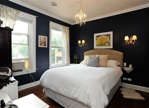 rooms with black walls room painting ideas 7 crazy colors to rethink bob vila